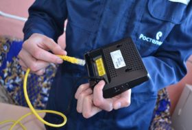 Инсталляции услуг связи и подключение абонентского оборудования на территории Республики Коми 2011-2017 гг.